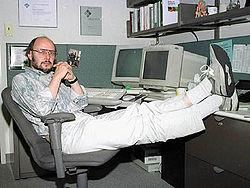 C++语言的创始人